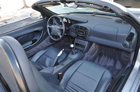 1999 porsche boxster interior 1999 porsche boxster convertible 102068
