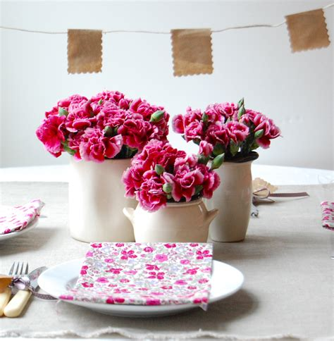 Bridal Shower Centerpieces by Budget Friendly Wedding Centerpieces From Chelsea Fuss