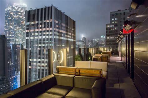 Manhattan's Best Rooftop Venue The Skylark   Abigail Kirsch