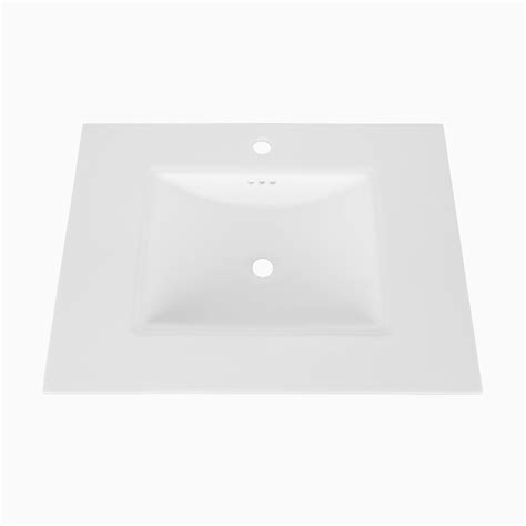 31 inch vanity top with sink 31 inch bathroom sink top bathroom design ideas