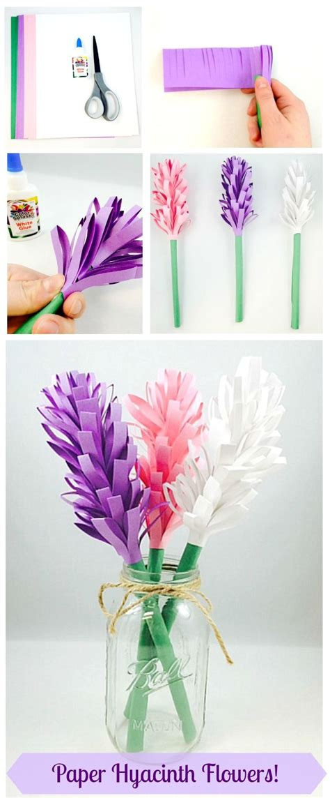 Arts And Crafts Made Out Of Paper - 25 best ideas about easy paper flowers on