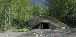 Alaska House alaskan houses will reinvent native designs