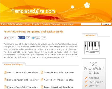 templateswise powerpoint download template powerpoint terbaru di website penyedia
