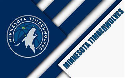 wallpapers minnesota timberwolves  logo