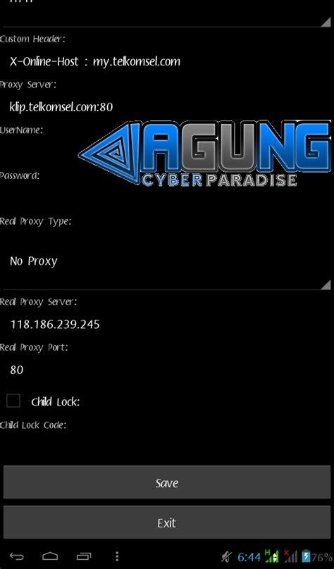 setting psiphon simpati cara internet gratis di android dengan psiphonhandler