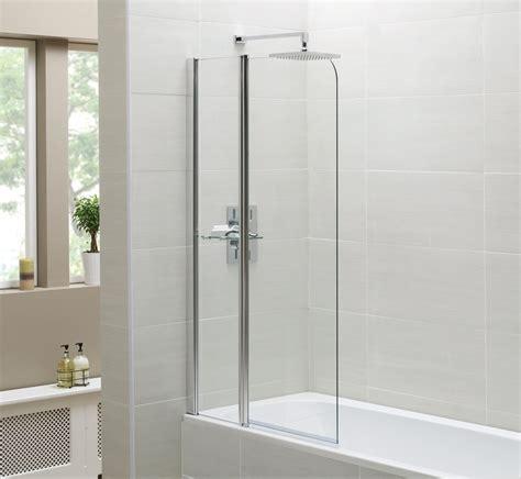 shower baths 1400 april identiti2 fixed panel bath screen 1400 x 900mm