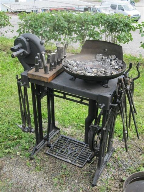 how to build a backyard forge 118 best ideas about blacksmith forge on pinterest