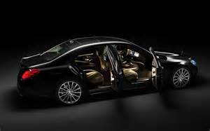Features Of Mercedes 2014 Mercedes S Class Look Automobile Magazine