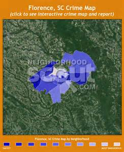 florence sc crime rates and statistics neighborhoodscout