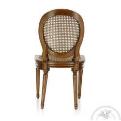 chaise louis xvi cann 233 e monceau saulaie