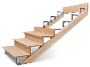 Stringers On Stairs by Stairs Tips For Building Stairs Stringers Stair Building