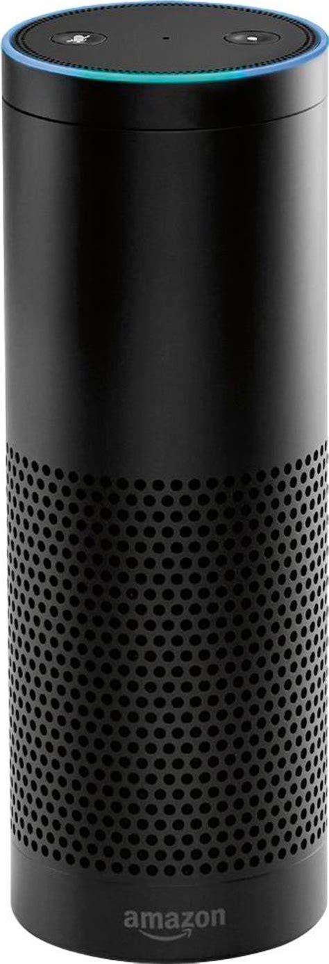 Echo Dot 2nd Generation Black White echo dot 2nd generation black dotblack best buy