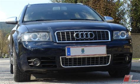 Erster Audi by Mein Erster Audi A4 B6