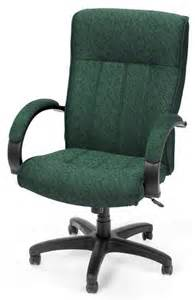 cloth desk chair executive fabric office chair