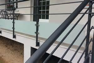 Rampe Escalier Aluminium