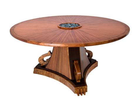 Koa Dining Table Stephen Hynson