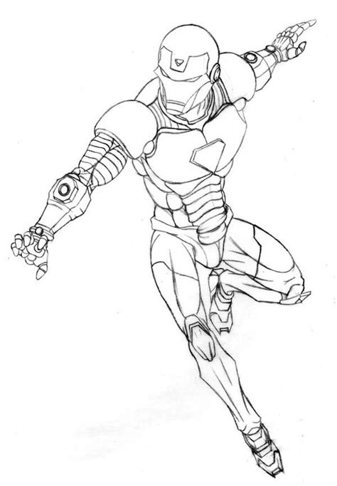 iron man hulkbuster coloring page coloring pages