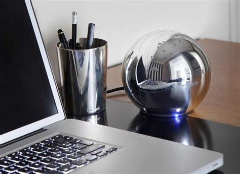 Cool Gadgets For Your Desk Spring Publications Office Desk Stuff