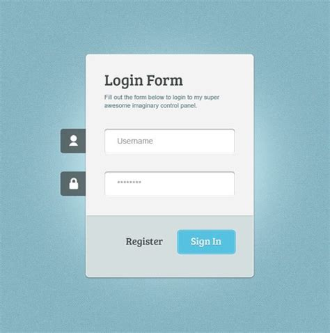 login home page mobile i best 25 login page ideas on login page design