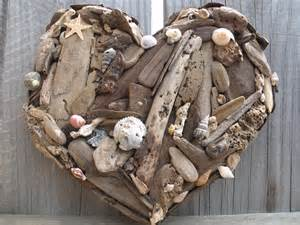 rustic decor driftwood and by
