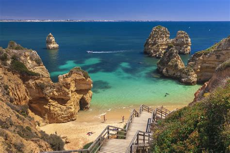 best of algarve 20 beautiful photos of the algarve aol travel uk