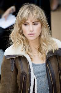 and hair look suki waterhouse 60 trendy bangs for all face shapes and