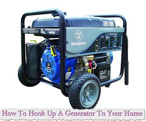 1000 ideas about portable generator on