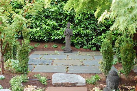 zen backyard ideas backyard zen