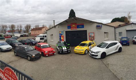 garage auto st peray garagiste valence vente de voiture