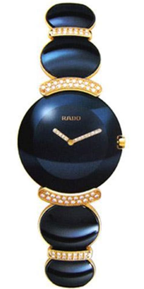 Rado R91172208 Coupole Blue Fascination Jubile Women's Watch   WatchMaxx.com