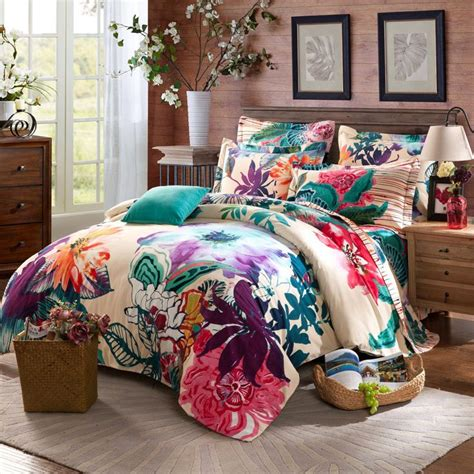floral comforter sets best 20 bedding sets ideas on