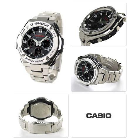 Jam Tangan Baby G Untuk Pria jual jam tangan untuk pria casio g shock digi stainless steel jam casio jam tangan