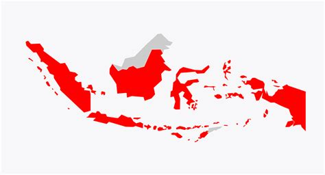 indonesia map wallpaper gallery