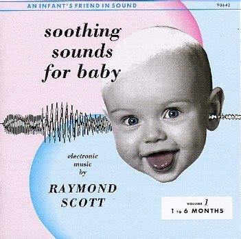 album review soothing sounds for baby the jazz dad