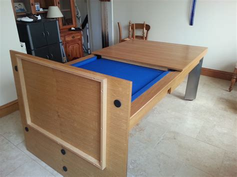 how to make a pool table dining top 100 dining tables pool table topper pool dining table