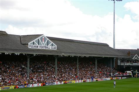 Craven Cottage by Heatherwick Plans Fulham Fc Redevelopment To Create