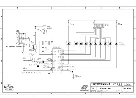rs232 to rs485 converter circuit diagram rs232 to rs485 converter diagram 32 wiring diagram