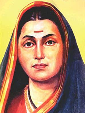 savitribai phule biography in english language discovering mughal rajput mauryan history savitribai
