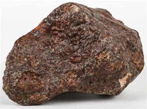meteorite gem quality stony