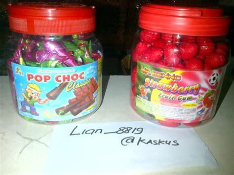 Permen Jagoan Neon Permen Lolypop Jadul Warna jual aneka cemilan snack jadul mari mir gan kaskus the largest community