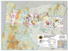 wildfire map oregon map of oregon fires my