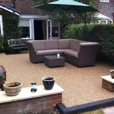 resin bonded driveways patios and pathways resin bound pin by chloe w on horizontal fences pinterest gardens