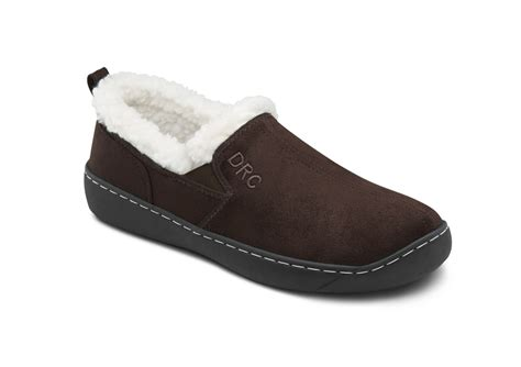 dr comfort slippers dr comfort vista men s slippers ebay