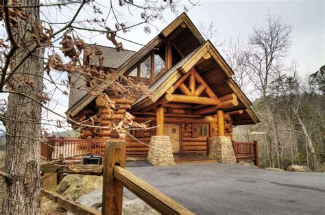 Vacation Homes In Gatlinburg Tn Smoky Mountain Real Estate