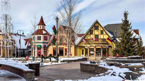 michigan christmas picture the essential guide to visiting frankenmuth michigan