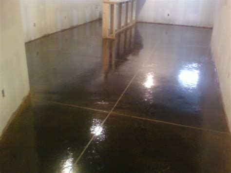 basement flooring over concrete basement gallery