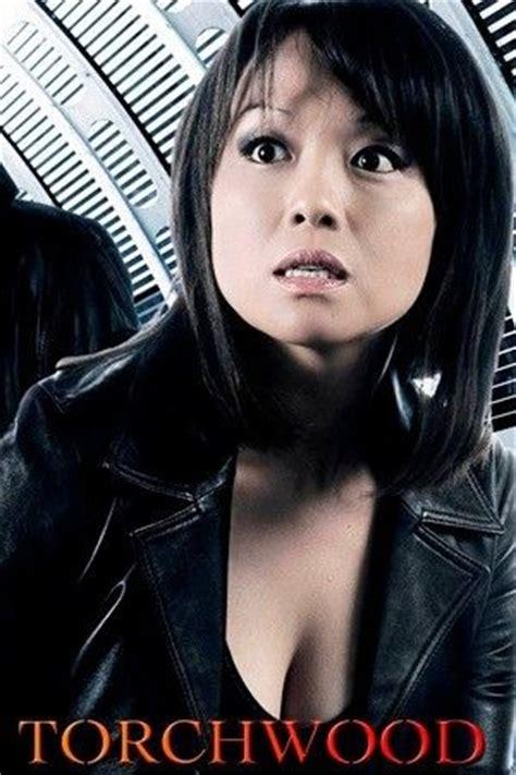 Myles Nelson Also Search For Toshiko Sato Naoko Mori Torchwood Tvand