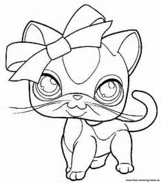 lps coloring book my littlest pet shop coloring pages coloring home