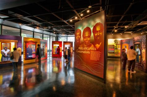 themes of philadelphia story the african american museum in philadelphia visit