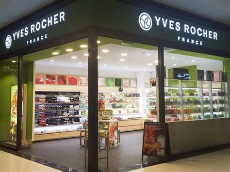 Shoo Yves Rocher investor sells yves rocher franchise to the
